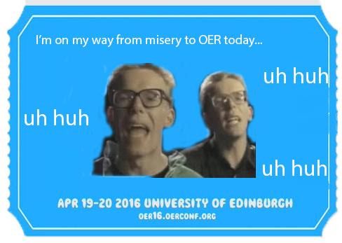 OER16 is 3231 Miles Away