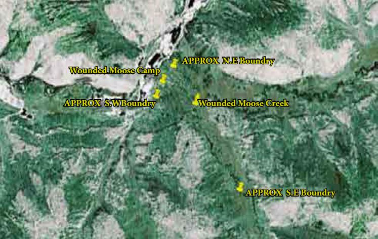Origin Story: The Tapioca/Mineshaft Connection