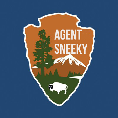 Agent Sneeky